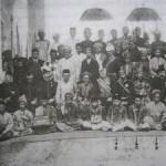 Persetiaan Persekutuan 1895