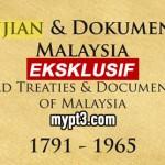 latar belakang perjanjian persekutuan 1895