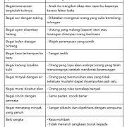 10 Contoh Peribahasa Cikimm Com