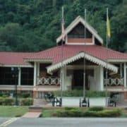 bangunan bersejarah perlis