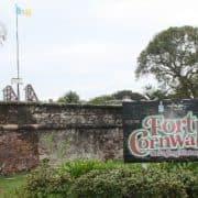 bangunan bersejarah pulau pinang
