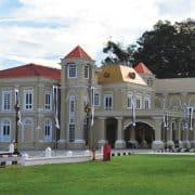 bangunan bersejarah terengganu