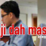 jadual gaji