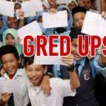 gred upsr