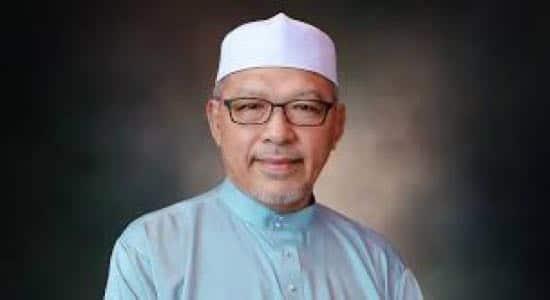 Dato' Haji Ahmad Bin Yakob