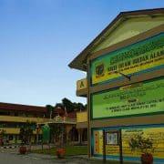 Kolej Islam Sultan Alam Shah