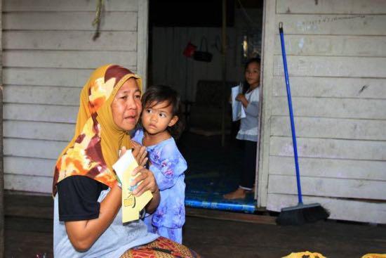 semakan borang bantuan ibu tunggal malaysia