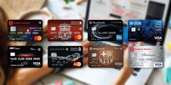 best credit card malaysia