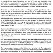 pt3 english essay