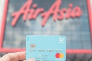 big pay airasia