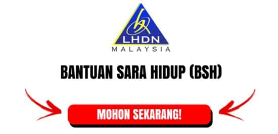 borang permohonan bsh 2019