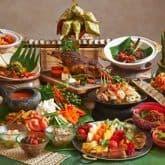 buffet ramadhan kedah