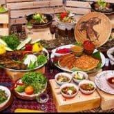 buffet ramadhan perak