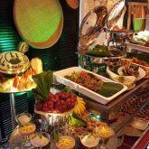 buffet ramadhan putrajaya