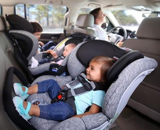 car seat wajib