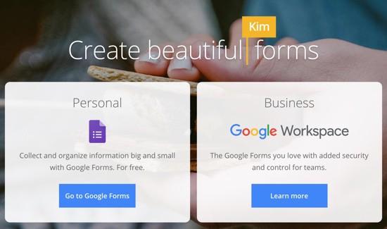 cara buat google form kehadiran murid dan pelajar