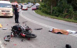cara claim insurans kemalangan