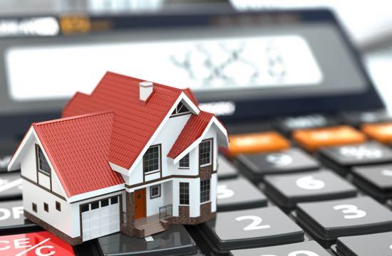 pengiraan loan rumah kerajaan