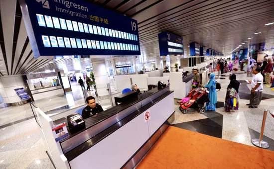 harga passport malaysia