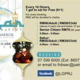 buffet ramadhan murah johor