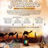grand paragon buffet ramadhan