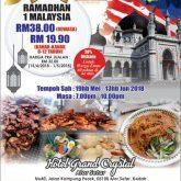 buffet ramadhan jitra