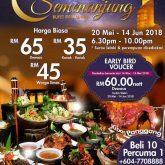buffet ramadhan kulim