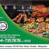 buffet ramadhan alor setar