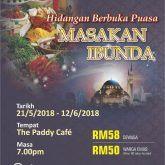 buffet ramadhan langkawi