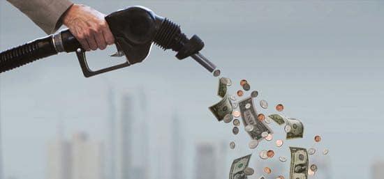 kereta jimat minyak terbaik