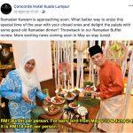 buffet ramadhan kl