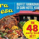 buffet ramadhan kl sentral