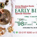 buffet ramadhan hotel kuala lumpur
