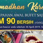 buffet ramadhan di kl