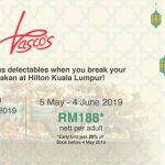 ramadhan buffet kl