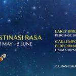 buffet ramadhan kuala lumpur 2019