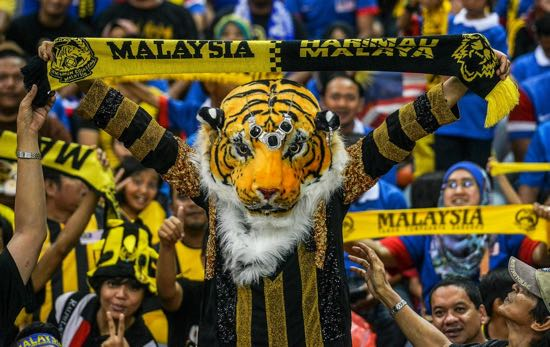 live streaming malaysia vs singapore