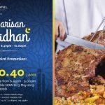 buffet ramadhan avillion legacy