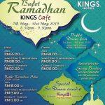 ramada plaza buffet ramadhan