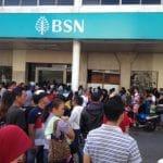 online banking bsn