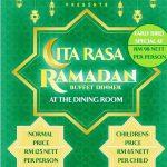 buffet ramadhan di putrajaya