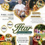 buffet ramadhan putrajaya 2019