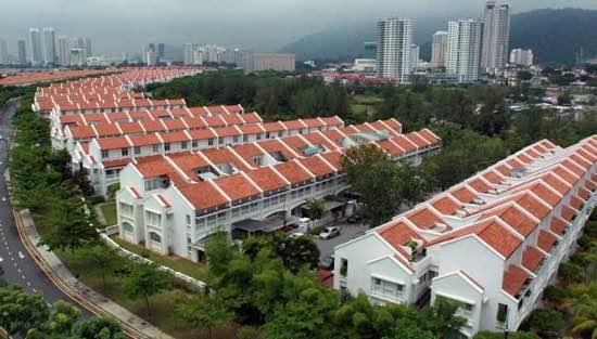 rumah mampu milik malaysia