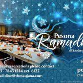 hotel shah alam buffet ramadhan