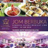 buffet ramadhan klang