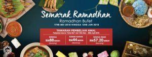 buffet ramadhan concorde shah alam