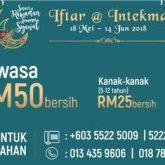 i city shah alam buffet ramadhan