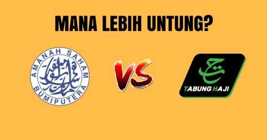 tabung haji vs asb