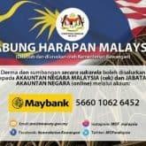 tabung harapan malaysia
