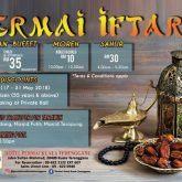 buffet ramadhan kuala terengganu